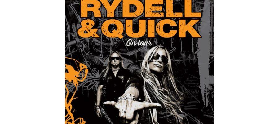 Rydell og Quick