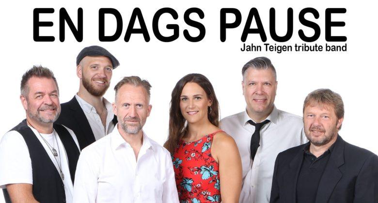 En dags pause - En hyllest til Jahn Teigen